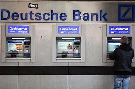 דויטשה בנק
