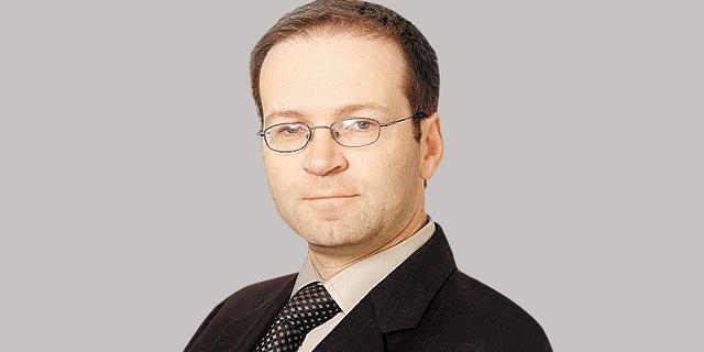 """מנכ""""ל סיטי ישראל ניל קורני"""