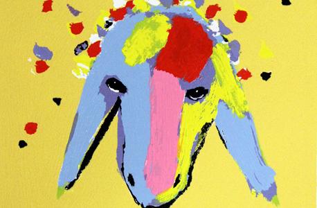 עדכון מעודכן ביקוש שיא ליצירותיו של מנשה קדישמן BP-29