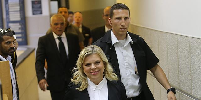 """המדינה על בקשת שרה נתניהו לפסול השופטת בתיק גיא אליהו: """"אין עילה"""""""