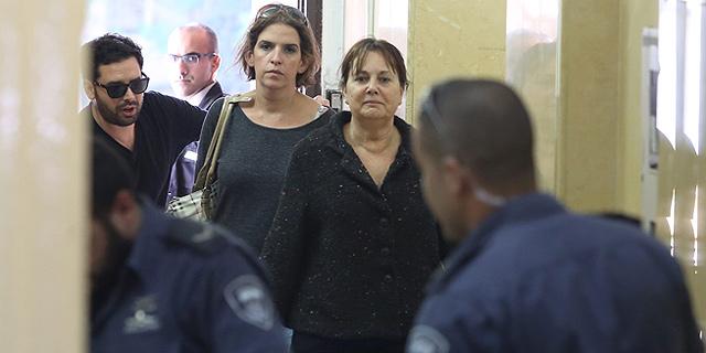 """מפכ""""ל המשטרה: חקירת רות דוד תועבר ללהב 433"""