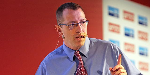 """שי פרמינגר, מנכ""""ל ERN לסליקת תשלומים, צילום: נמרוד גליקמן"""