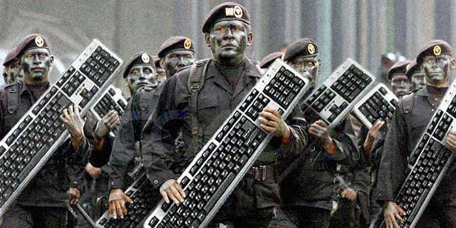 לקראת מבצע Opisrael: כך תתכוננו לביאת ההאקרים של אנונימוס