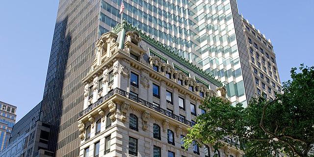 בניין HSBC ניו יורק