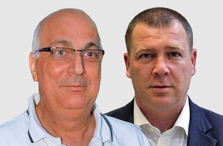 אבי לאומי ודוד מידן. מתווכים בעסקאות למכירת טכנולוגיות ישראליות למדינות המפרץ