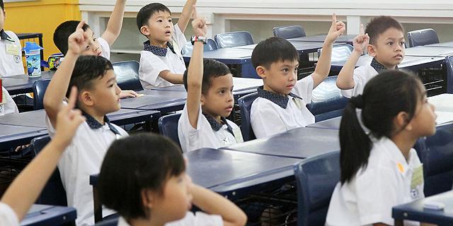 כיצד תשפיע הטכנולוגיה על החינוך? , צילום: todayonline.com