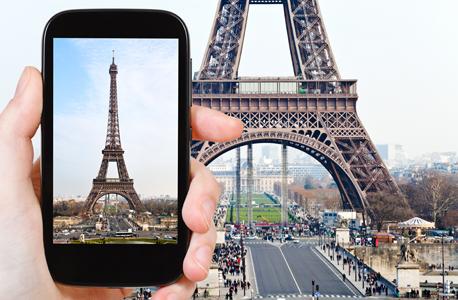 פריז מגדל אייפל צילום אינסטגרם, צילום: שאטרסטוק