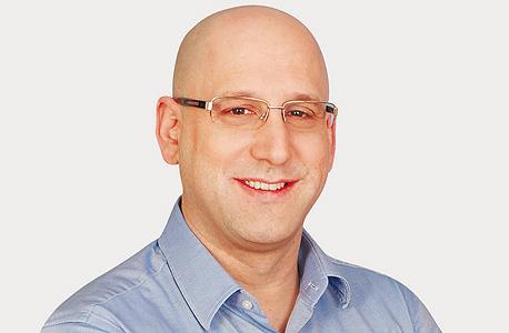 "מנכ""ל סלקום ניר שטרן, צילום: סיון פרג'"