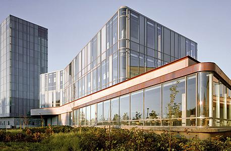 """5. תכנית משולבת של בית הספר קלוג ואוניברסיטת יורק, ארה""""ב וקנדה"""