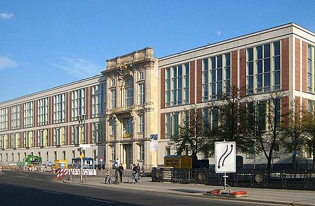 8. בית הספר האירופי לניהול וטכנולוגיה – ESMT ברלין, גרמניה, צילום: ויקימדיה