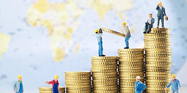 לידר שוקי הון: צפויה העלאה בשכר בישראל