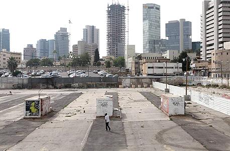 התחנה המרכזית הישנה בתל אביב