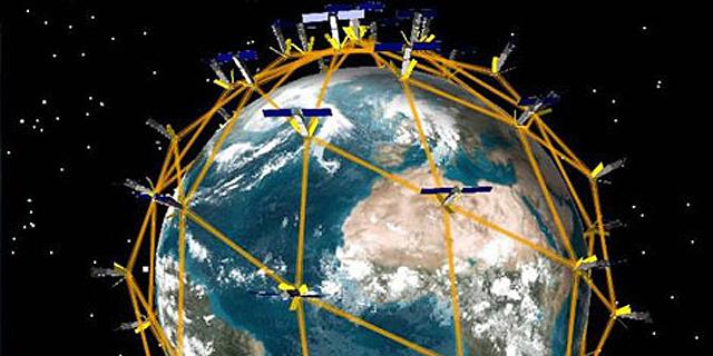 אמזון מכוונת לחלל: תשיק תשתית עננית זולה לתקשורת לוויינית