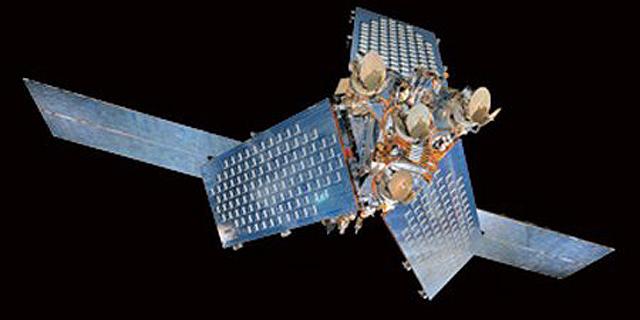 לוויין תקשורת