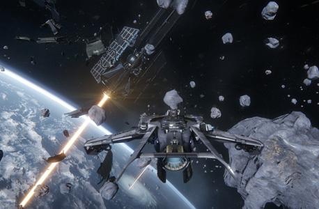 משחק הוידאו המתקדם ביותר, Star Citizen