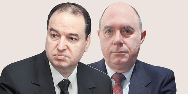 מפרקי אגרקסקו נגד המדינה: נס ורובין לוטשים עיניים לשכר טרחה של 100 מיליון שקל