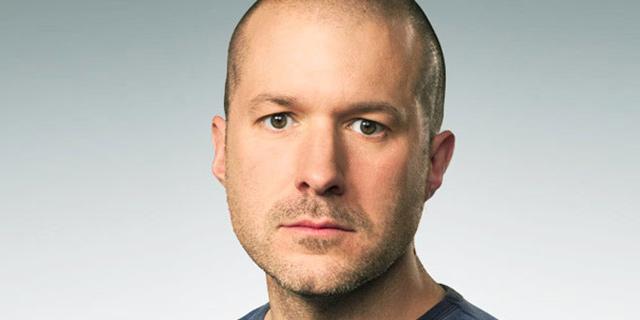 """המעצב הראשי של אפל מתקרב אל כס המנכ""""ל"""