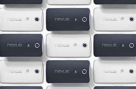 גוגל נקסוס Nexus