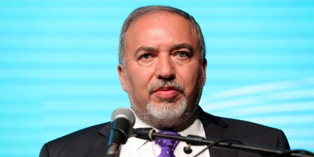 שר הביטחון,  אביגדור ליברמן, צילום: עמית שעל