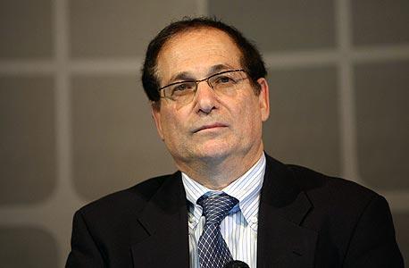 יוני טל, מנהל ההשקעות הראשי במנורה