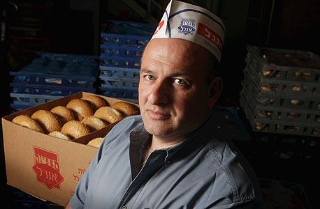 אם אין קמח אין לחם: שטיבל נכנסת לשותפות במאפיות אנג'ל
