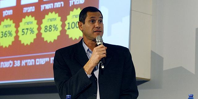 אשדר: ההכנסות עלו - הרווחיות נותרה בעינה