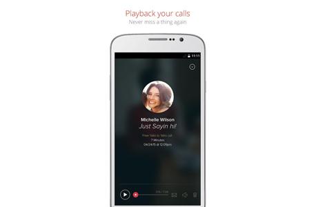 Yallo אפליקציה חייגן ענן אנדרואיד 3