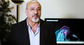 """נועם פרוימוביץ' מנכ""""ל קספרסקי ישראל, צילום: טל אזולאי"""