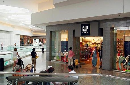 גאפ ו-H&M בוחנות את קריית אונו