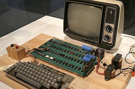 מחשב אפל 1