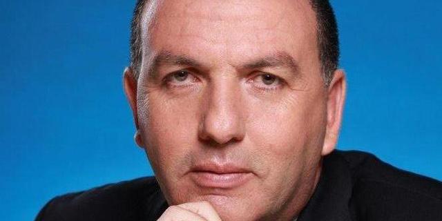 דני כהן ראש החטיבה הבנקאית בנק לאומי