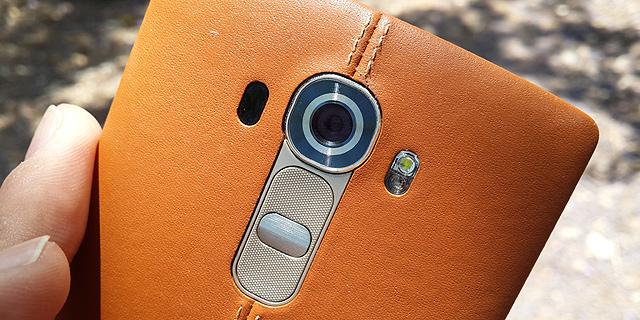 בגלל תקלה: LG תפצה רוכשי סמארטפונים ב-150 שקל