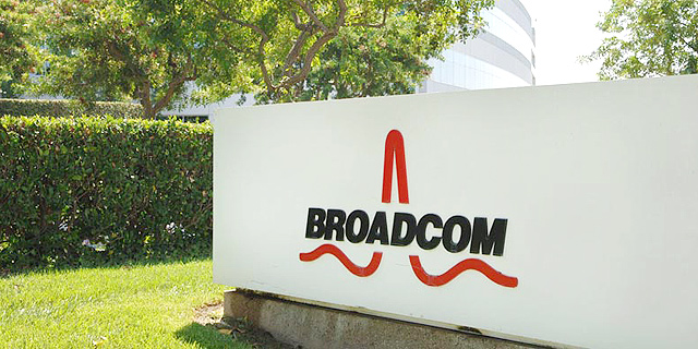 Israeli Tax Authority Wants Broadcom to Shell Out $62.3 Million More for BroadLight Assets Acquisition