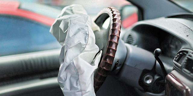 ייצוגית: הרכבים שבהם מותקנות כריות אוויר של טקאטה מסוכנים והלקוחות הישראלים כלל לא יודעים