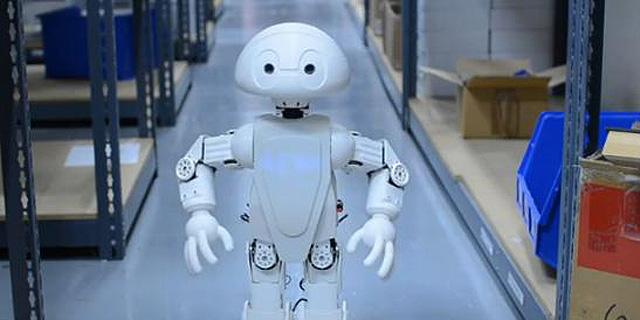 מה הסיכוי שרובוט יחליף אתכם ב-20 השנים הקרובות