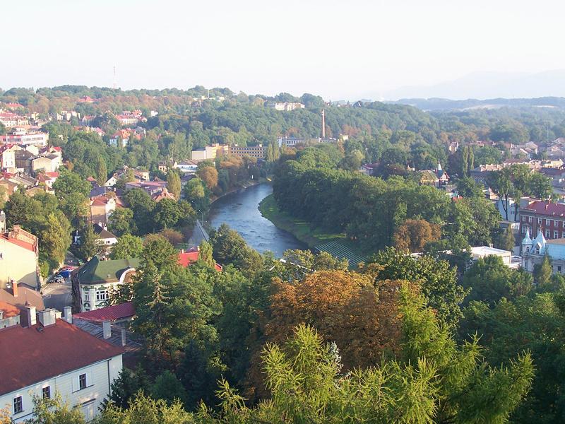 גבול פולין - צ