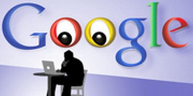 """מהפך או כסת""""ח? גוגל חושפת את כל מה שהיא יודעת עליכם"""