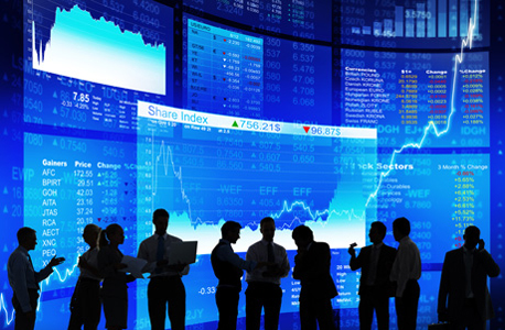 מכשירי ההשקעה שקיימים בוולסטריט: מניות, סחורות, תעודת סל