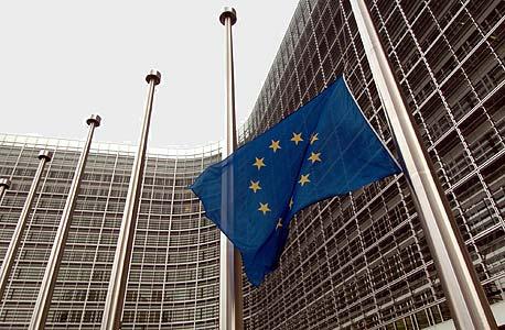 מטה האיחוד האירופי בבריסל, צילום: אי פי אי
