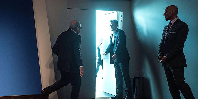 """ספ בלאטר עוזב את פיפ""""א. השחיתות שהוא אפשר נחשפת, צילום: איי אף פי"""