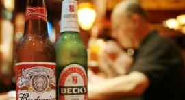 בירה באדווייזר בק'ס beck's , צילום: בלומברג