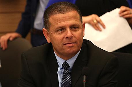 """יו""""ר ועדת הכלכלה איתן כבל, צילום: דוברות הכנסת"""