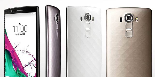 כמעט שנה וחצי אחרי ההשקה: LG מזמינה את בעלי ה-G4 לתקן את המכשיר