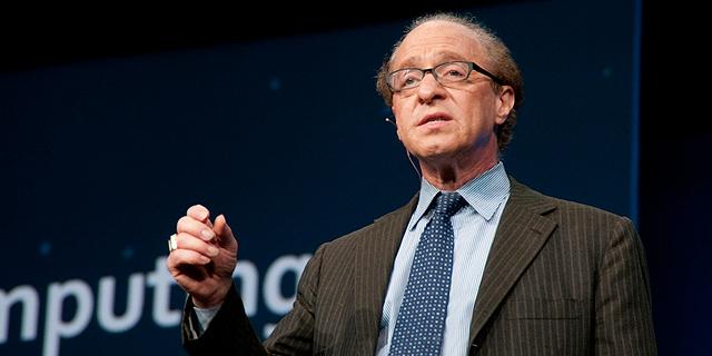 ראש חטיבת ההנדסה בגוגל: עד 2030 בני האנוש יהיו היברידיים