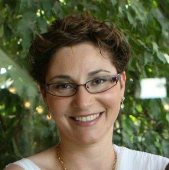 אורנית גרוס מנהלת פרויקט בקבוצת המיחשוב התפיסתי