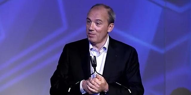 """מנכ""""ל אורנג' העולמית, סטפן רישאר: """"הייתי מנתק את הקשר עם ישראל כבר מחר"""""""