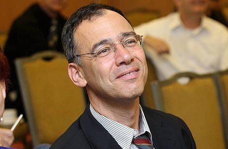 פרקליט המדינה שי ניצן, צילום: עמית שעל