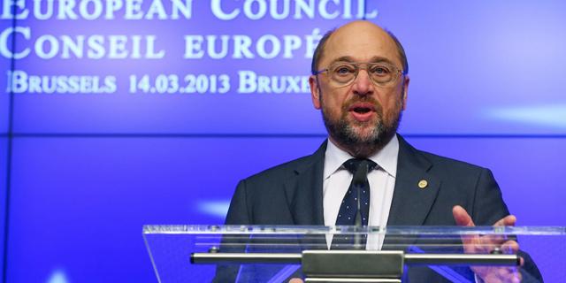 """""""הדרישות של הטרויקה ממדינות באירופה יוצרות מצב נוראי"""""""