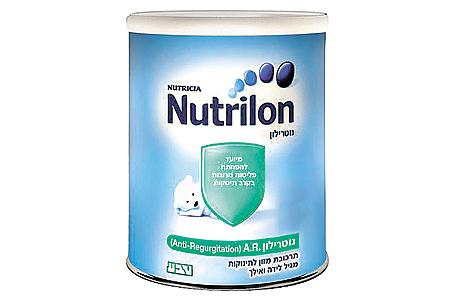 תחליף חלב נוטרילון של טבע