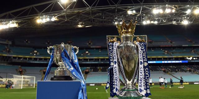 NBC האריכה את החוזה לשידור משחקי הכדורגל של ליגת הפרמיירליג האנגלית